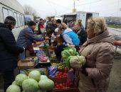 Щебетовскую сельхозярмарку проверила ветслужба