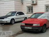 Феодосийцев попросили срочно эвакуировать свои машины