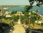 В Крыму от набережной Керчи на гору Митридат могут построить канатную дорогу