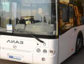 В столице Крыма в четырёх автобусах создали резервные избирательные участки