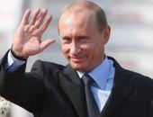 Самый высокий процент голосов избирателей Путин набрал в Кабардино-Балкарии и в Крыму