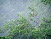 Сегодня и завтра в Крыму ожидаются сильные дожди и шквальный ветер