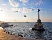 Пенсионерка утонула, купаясь в центре Севастополя