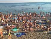 В Крыму начали готовить пляжи к лету