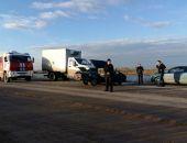 В Крыму при столкновении автомобилей ВАЗ и ГАЗель пострадали водители (фото)