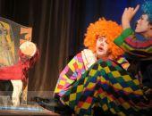 В Феодосии с успехом прошел театральный фестиваль (видео):фоторепортаж