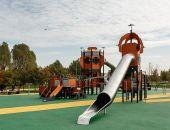 В Евпатории появится «Улица детства»