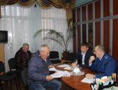 Руководители полиции и прокуратуры провели выездной прием граждан в поселке Орджоникидзе
