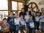 В Феодосии прошел детский шахматный турнир