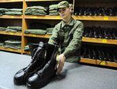 Этой весной 2300 крымчан отправятся служить в армию
