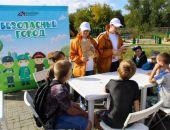 На Музейной площади пройдет детский праздник
