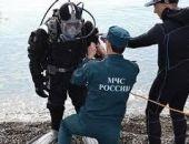 В Крыму сотрудники МЧС проверяют пляжи в преддверии курортного сезона