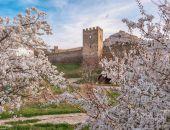 Семь крымских курортов вошли в ТОП-10 рейтинга дешевых для отдыха на майские праздники