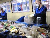 В столице Крыма в июле начнёт работу мусоросортировочный завод