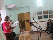 В Феодосии прошел юбилейный концерт Павла Плаксина (видео)
