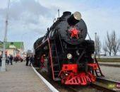 Феодосия готовится к встрече «Поезда Победы»
