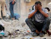 Обострение в Сирии: химическая атака и воздушный удар, много погибших