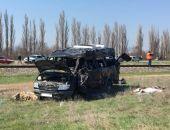 Пять погибших, семь пострадавших: по ДТП с электричкой в Крыму заведено уголовное дело (фото) (видео)