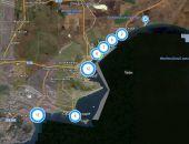В Феодосии в этом году будут действовать 58 пляжей