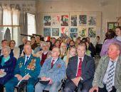 Ветераны войны встретятся с феодосийской молодежью