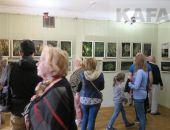 В галерее Айвазовского открылась фотовыставка Ларисы Сочковой