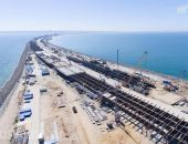 ФСБ взяла под контроль море у Крымского моста