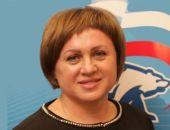 Глава администрации Ялты Елена Сотникова ушла в отставку