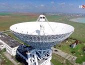 В Крыму восстановили Центр дальней космической связи и используют его для управления МКС