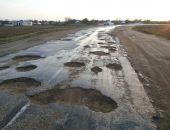 На ремонт и содержание дорог в Крыму обещают выделять денег с каждым годом всё больше