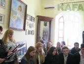 В музее Цветаевых раскрыли «Тайны Серебряного века» (видео)