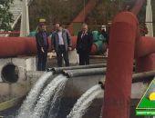 В Крыму ввели налог на добычу подземных вод и водозабор поверхностных вод