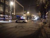 """""""Ми близько"""": центр Севастополя был оцеплен из-за упавшего самолета-беспилотника (фото)"""