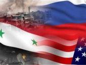 США заранее предупредили Россию о ракетном ударе по Сирии