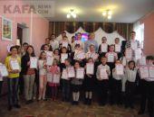 В Феодосии прошел концерт лауреатов «Юный виртуоз – 2018»