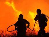В Крыму объявлено экстренное предупреждение о чрезвычайной пожарной опасности на ближайшие дни