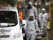 """Лаборатория в Швейцарии подтвердила: Скрипали в Британии были отравлены """"Новичком"""""""