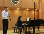 Юные феодосийские музыканты покоряют Москву