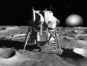 Россия отправит на Луну малый посадочный модуль