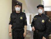 В Крыму больного туберкулезом принудительно госпитализировали