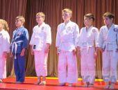 В Феодосии прошел фестиваль детского дзюдо:фоторепортаж