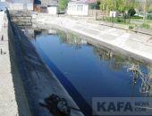 Речку Байбуга примут в муниципальную собственность