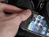 В Крыму участились кражи мобильных телефонов: грабеж в Судаке и кража в Симферополе