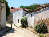 На Армянской улице планируют высадить молодые деревья