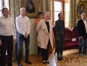 В Феодосии в галерее Айвазовского установлена новая система безопасности