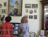 В музее Цветаевых открылась выставка«Горький и Анастасия»