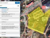 Власти Севастополя хотят забрать у ХК «Киевгорстрой» земельный участок и получить деньги за его аренду