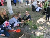Феодосийские школьники отметили всемирный День Земли (видео):фоторепортаж