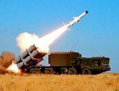 В Крыму опять проходят военные учения, задействованы ракетные комплексы