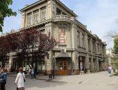 В Симферополе закрывают драмтеатр из-за проблем с пожарной безопасностью