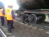 Прокуратура разобралась с причинами схода с рельсов двух локомотивов в Симферополе